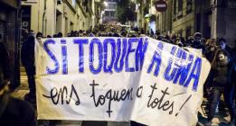 Caso Pandora, un artefacto ideado en los servicios de información de los mossos