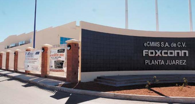 Foxconn en México: precariedad en la frontera