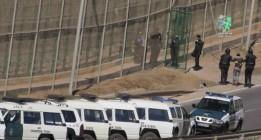 """La perversión de la frontera: """"¿Una oficina de asilo para los negros? Eso es para los sirios"""""""