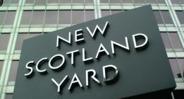 La policía británica ha vigilado al menos a seis periodistas