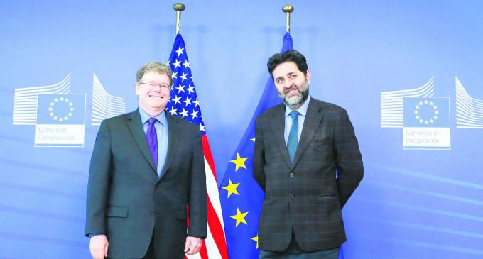 <em>¿Qué es la convergencia reguladora en el TTIP?</em>