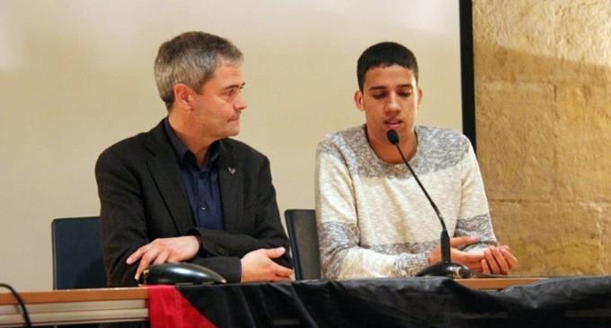 El Gobierno niega el asilo a un joven saharaui condenado a cadena perpetua