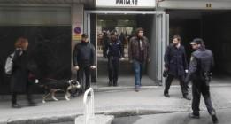 """El juez archiva la causa contra Facu Díaz porque """"no humilla"""" a las víctimas de ETA"""