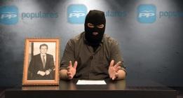 La Audiencia Nacional imputa a Facu Díaz por un sketch de humor