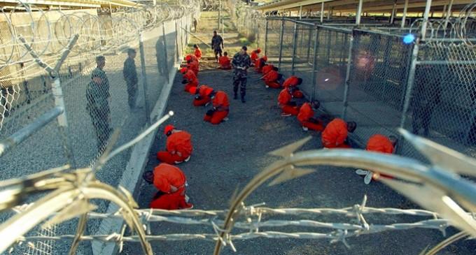 <em>Hay que cerrar Guantánamo y devolverle el territorio a Cuba</em>