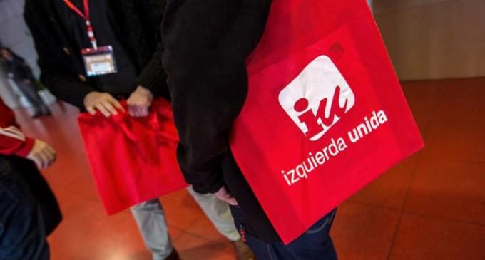 """IU en Madrid, fracturada por las acusaciones de """"podemización"""" de la federación"""