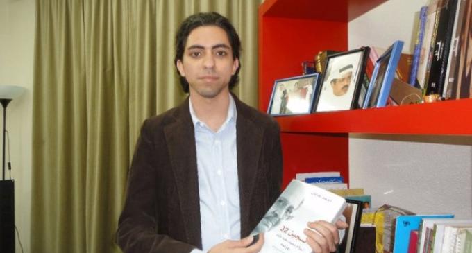 <em>Je suis Raif Badawi</em>