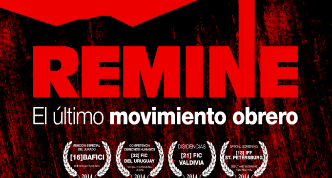 ReMine, un documental sobre la resistencia minera