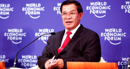 El régimen Hun: 30 años de violencia, represión y corrupción en Camboya