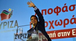 Syriza: parecidos y diferencias con Podemos e Izquierda Unida