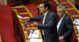 La derecha griega de ANEL ofrece su apoyo a Syriza para formar gobierno