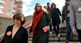 <em>Tania Sánchez, el &#8216;Ave Fénix&#8217; de la izquierda madrileña </em>