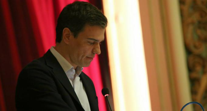 Podemos supera al PSOE en el último barómetro del CIS