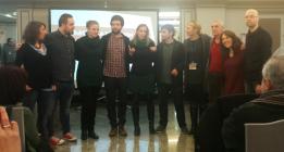 Tania Sánchez presenta un nuevo proyecto que apuesta por la confluencia
