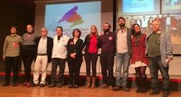 Amplia participación en la primera asamblea de Convocatoria por Madrid