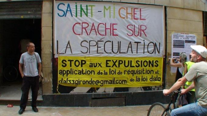 DAL Saint Michel