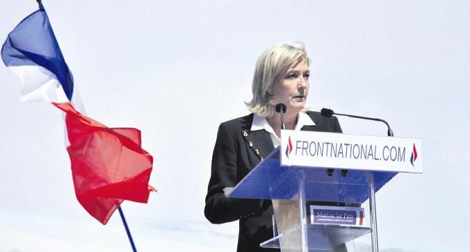 La movilización del electorado frena a la ultraderecha en Francia