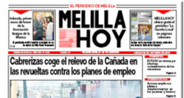 Melilla gastará casi medio millón en publicar publicidad institucional en periódicos locales