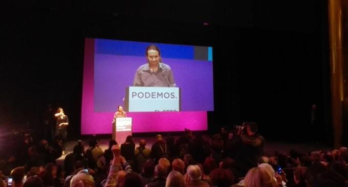 Pablo Iglesias se ve en el Gobierno