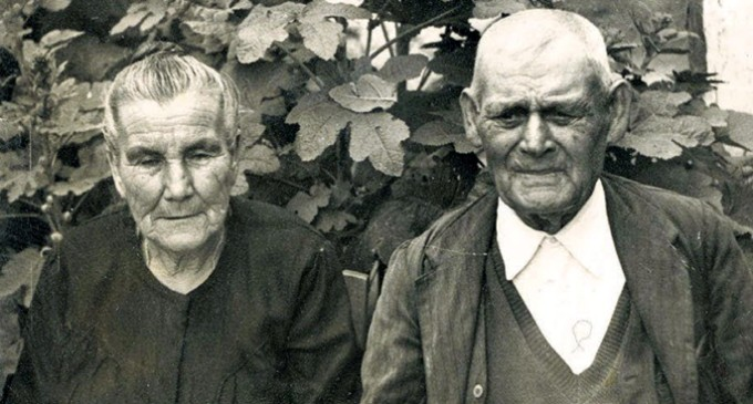 Luisa y Antonio, un amor separado por la Iglesia