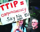 Tratados comerciales, jaque mate a la democracia