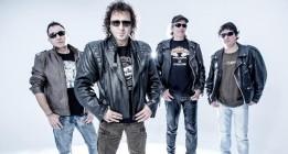 """Porretas: """"Somos la clase obrera del rock"""""""