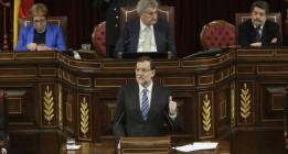 Rajoy tira de triunfalismo y promete mejoras para la clase media