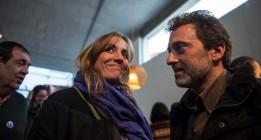 """Tania Sánchez impulsará en un mes una candidatura de """"unidad popular"""" fuera de IU"""