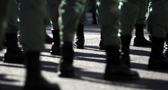 La mujer en el Ejército: abusos y desamparo