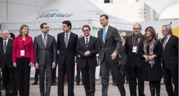 """Mossos y Casa Real hacen """"listas negras"""" entre la plantilla del Congreso Mundial de Móviles"""