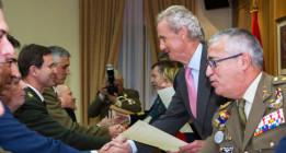 <em>Morenés: quien sobra en el Ejército es el acosador, no la acosada</em>