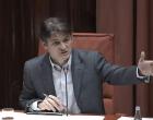 Oriol Pujol niega haber cobrado 'mordidas' por hacer de intermediario con empresas