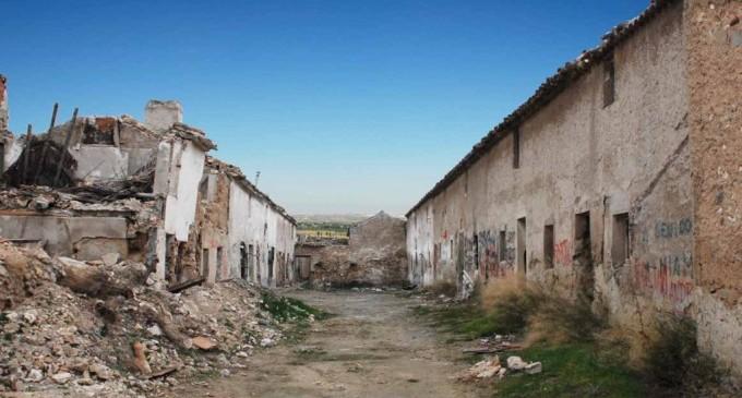 <em>Caminos que se borran</em>