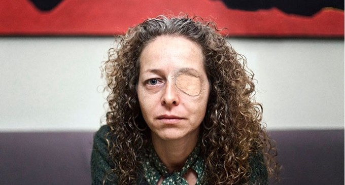 La aseguradora de la Generalitat indemniza a Ester Quintana con 260.931 euros
