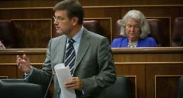 """El Congreso anulará hoy la reforma """"antiprocés"""" del Tribunal Constitucional"""