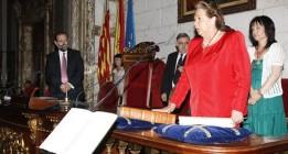 <em>A Rita Barberá 24 años de alcaldesa no le parecen suficientes</em>