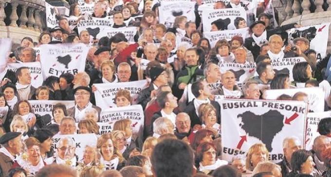 Un encuentro para aprender a vivir con las cicatrices de la violencia en el País Vasco