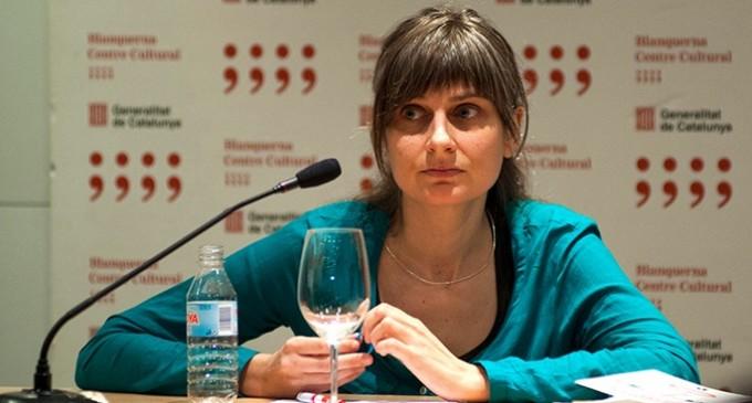 """Medialdea: """"Me gustaría que se le diese mayor prioridad al tema de la igualdad en Podemos"""""""