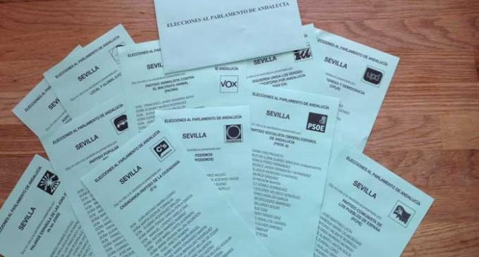 España mira con lupa a Andalucía
