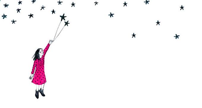 Apuntes para capturar estrellas