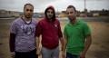 <em>Falafel de Alepo para los refugiados que llegan a Melilla</em>