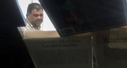 Una biblioteca para huir de la cárcel leyendo