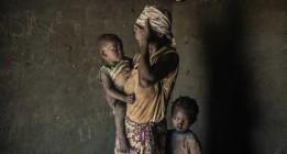 Refugiados: el país de los invisibles