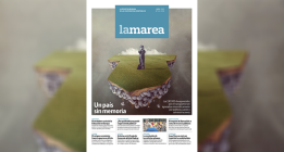Un país sin memoria: La Marea 26 centra su dossier en los desaparecidos por el franquismo