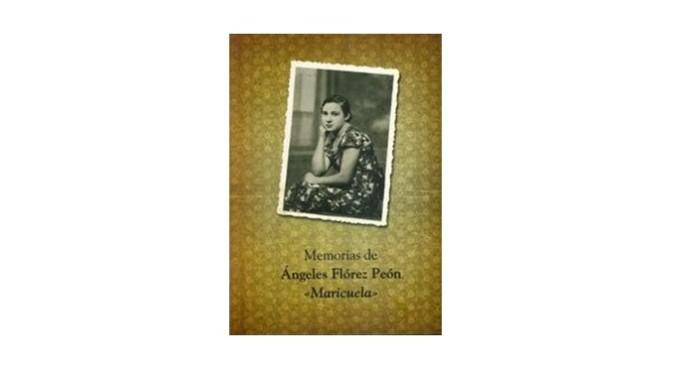 <em>Ángeles Flórez &#8216;Maricuela&#8217;, un corazón socialista de 17 años</em>