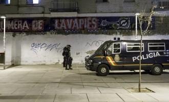 Miedo de la policía