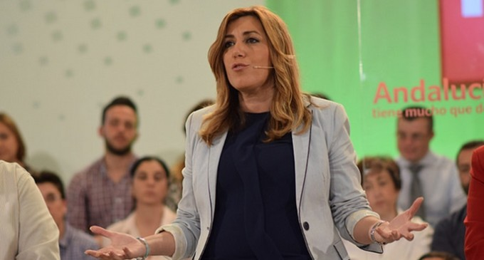 Andalucía enfila el pluripartidismo