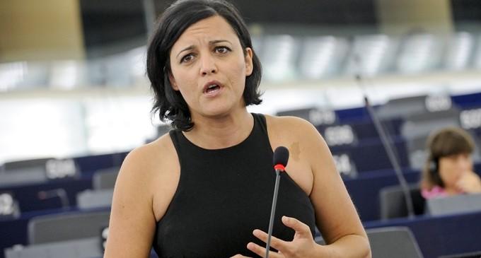 """""""En Europa manda Alemania porque hay 27 miembros que lo permiten"""""""
