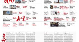 Ya está a la venta 'Cercanías', editada por 'La Marea' y 'Diagonal'