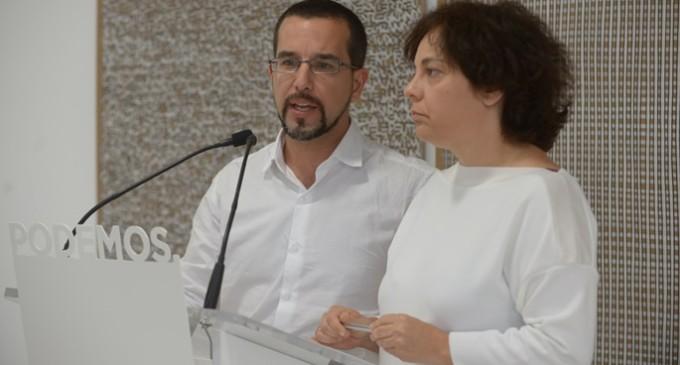 Podemos cesa a sus principales candidatos en La Rioja y monta una gestora